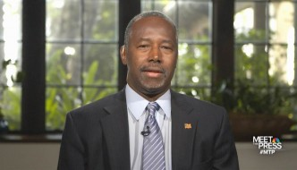 What Carson Said about Muslims